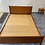 Thumbnail: Double bed with mattress
