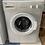 Thumbnail: Beko 5kg A+A class 1000 rpm washing machine