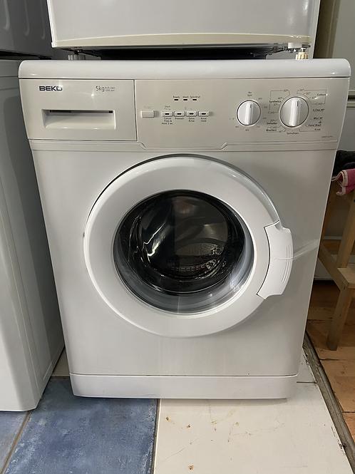 Beko 5kg A+A class 1000 rpm washing machine