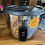 Thumbnail: Morphy Richards Rice and Pasta cooker