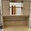 Thumbnail: Light wood desk work station