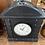 Thumbnail: Vintage Quartz clock with mechanism changed