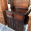 Thumbnail: Mini dark oak Welsh dresser