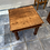 Thumbnail: Indian wood coffee table