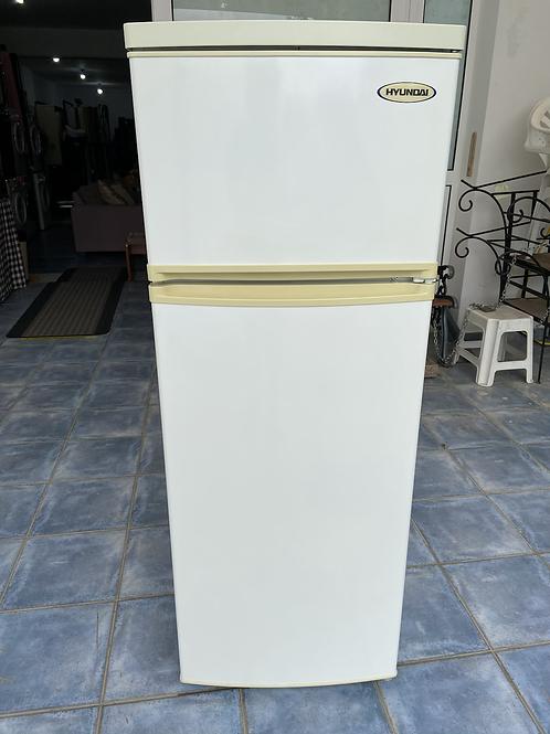 Hyundai fridge freezer