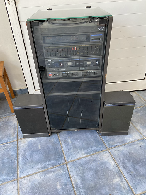 Onwa stereo system