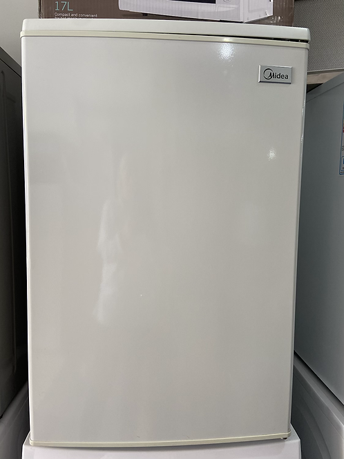 Midea under-counter fridge with freezer box