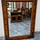 Thumbnail: Indian wood mirror 81x110