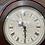 Thumbnail: Vintage Quartz mantlepiece clock with battery mechanism