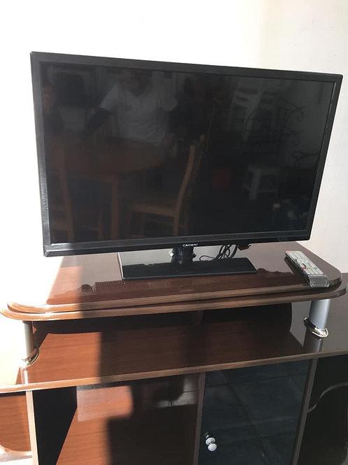 """Crown 32"""" LED TV"""