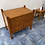 Thumbnail: Pine chest of 3 drawers ideal for an up cycle project