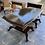 Thumbnail: Huge vintage dining table