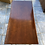Thumbnail: Dark wood coffee table