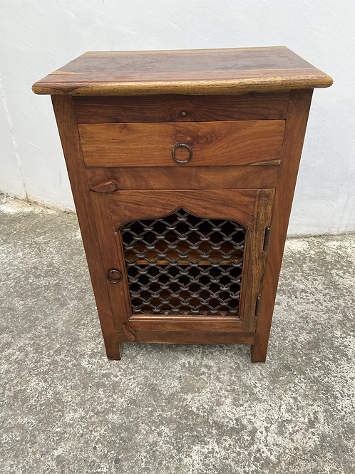 Lovely Indian wood cabinet