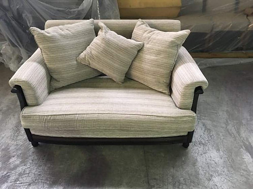 Ercol 2 and 3 seater sofa