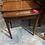 Thumbnail: Nest of 2 vintage tables