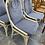 Thumbnail: 6 cane chairs