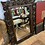 Thumbnail: South African hand carved mirror