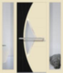 design deuren van schroder designpuien