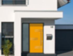 exclusieve voordeuren van schroder designpuien
