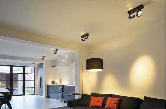 Innovatieve lichtoplossingen, van de hand van De Lichtplanners.