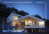 Folder Schröder designpuien.  freelance webdesigner Andre van Leeuwen