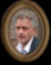 Frits Rijksbaron. senior copywriter/ reclametekstschrijver en conceptontwikkelaar