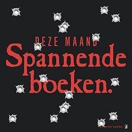 Killed book. art director Andre van Leeuwen. copywriter Frits Rijksbaron