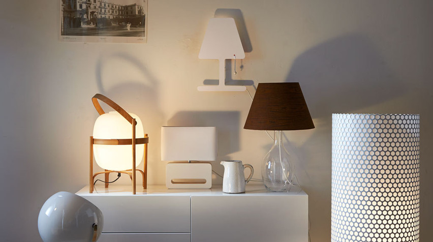 Cozy verlichting brengt sfeer, De Lichtplanners hebben meer kennis van licht.