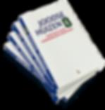 boek Joodse huizen deel 4