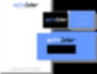 Schröder design puien logo and house style. webdesigner Andre van Leeuwen