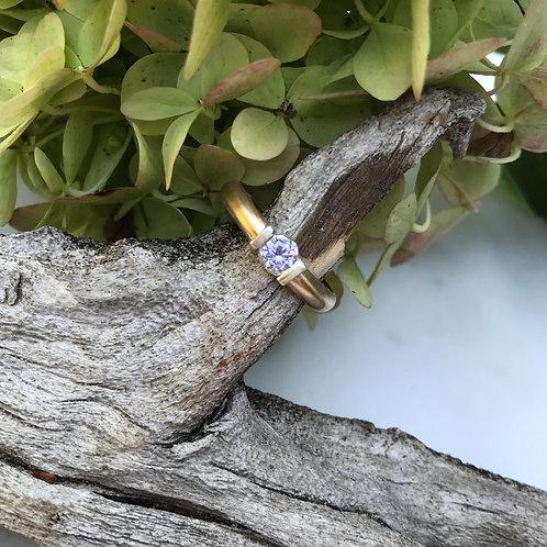 Sweet Pea Ring