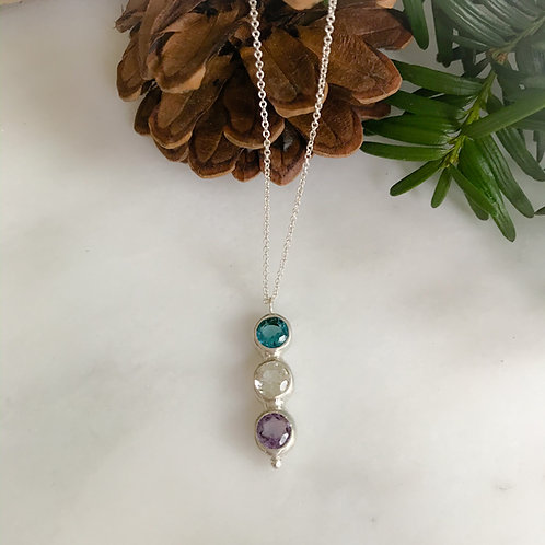 Triple Treat Necklace
