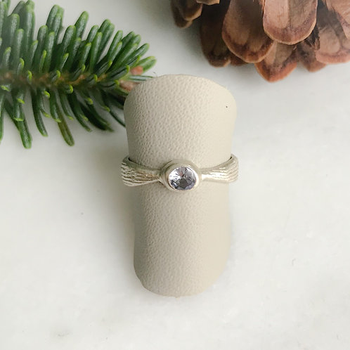 Lavender Lux Ring