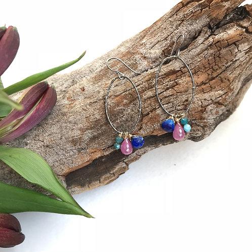 Spring Medley Earrings