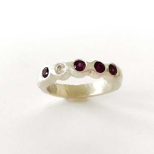 Bold Beauty Ring