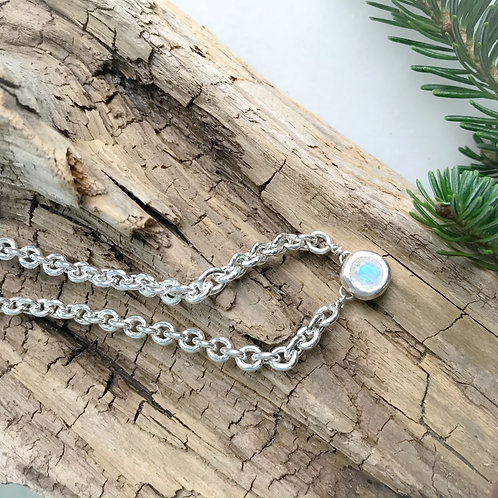 Moonstone Magic Necklace