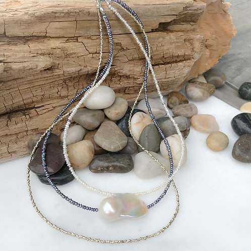 Water's Edge Necklace