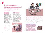 La photo à très petits pas, pages 10 et 11
