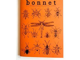 LE SECOND NUMÉRO DE BONNET  EST SORTI !