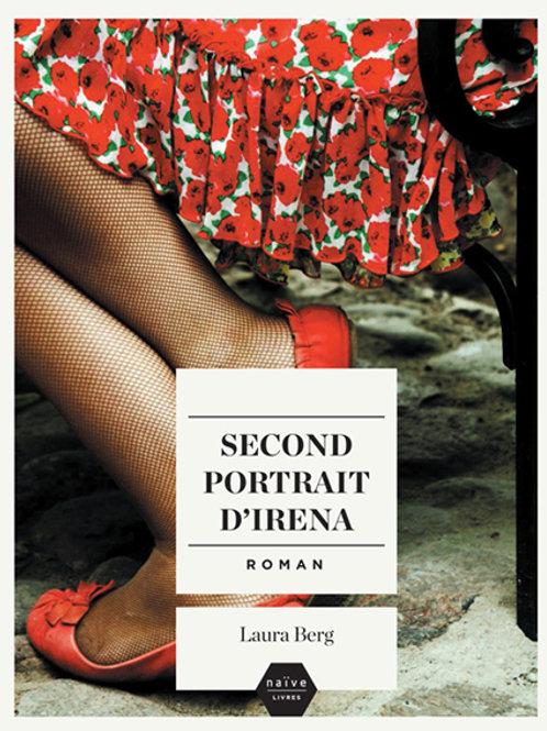 Second Portrait d'Irena - roman
