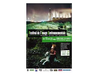 EXPOSITION AU FESTIVAL INTERNATIONAL DE L'IMAGE ENVIRONNEMENTALE