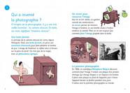 La photo à très petits pas, pages 8 et 9