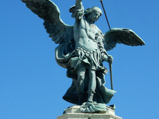5 Powerful Ways Archangel Michael Can Help You