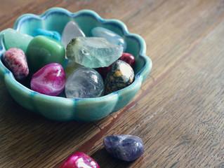 7 Healing Crystals for Balancing Your Chakras