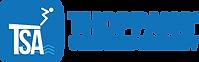 Thoppans' Swimming Academy Logo