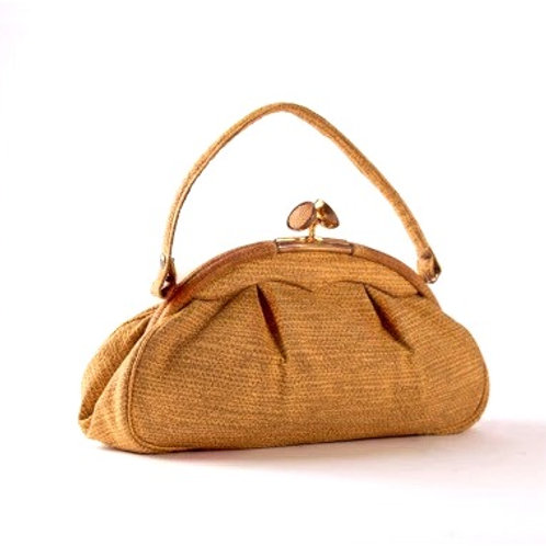 50's COUTURE LADY BAG