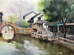 Double Bridges (2)