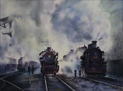 Steam Nostalgia