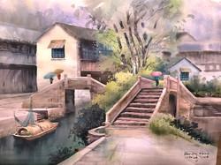 Double Bridges (1)